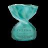 Конфета OZera пралине с тертым фундуком и миндалем